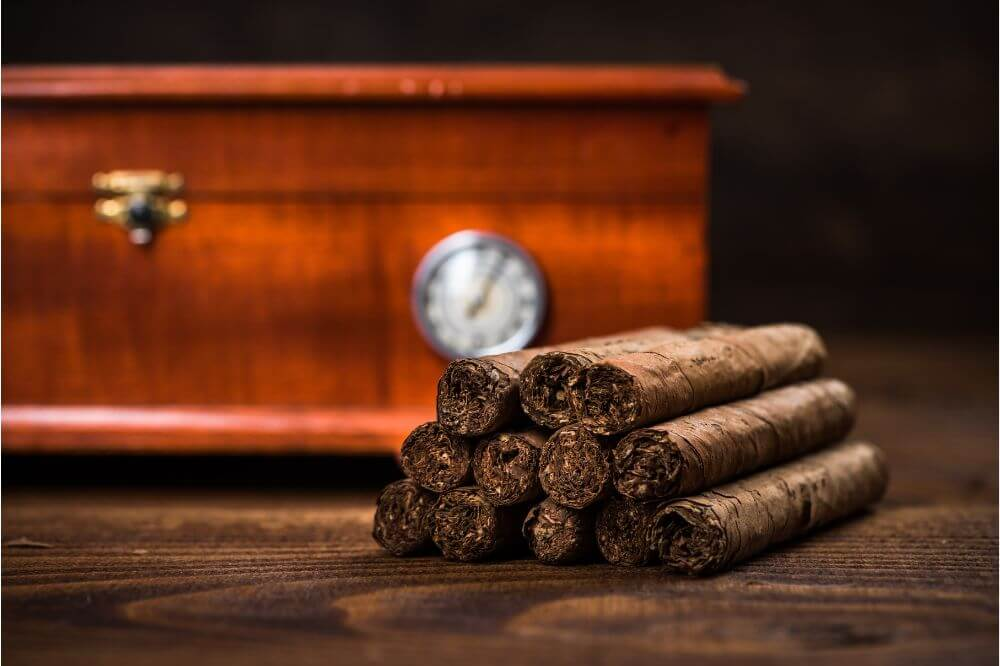 Guide to Cigar Flavors