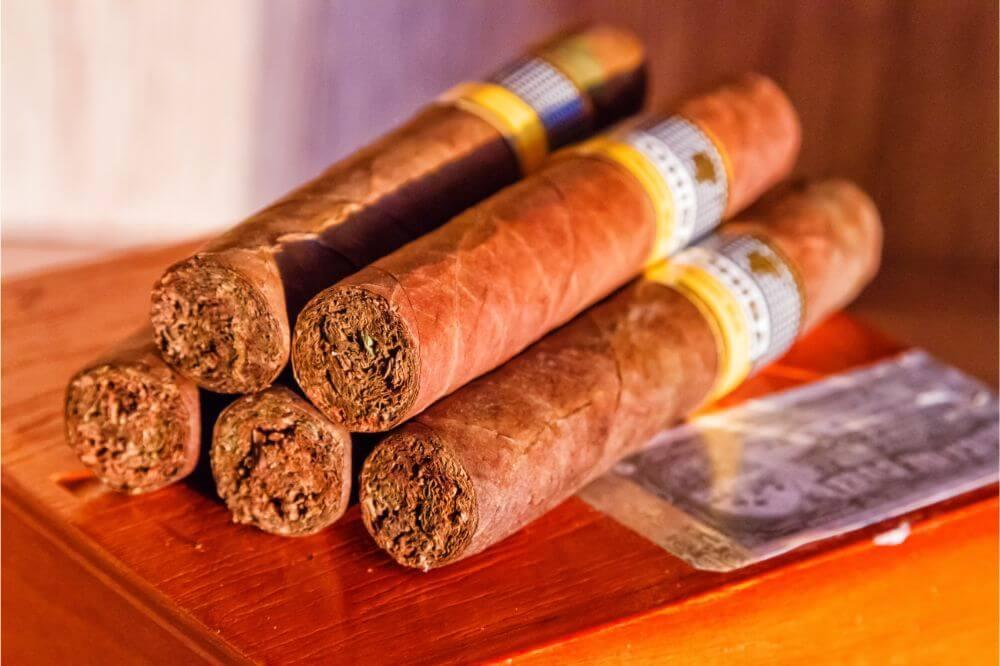 Best Cigar Flavors