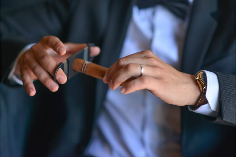 Cool Cigar Lighter