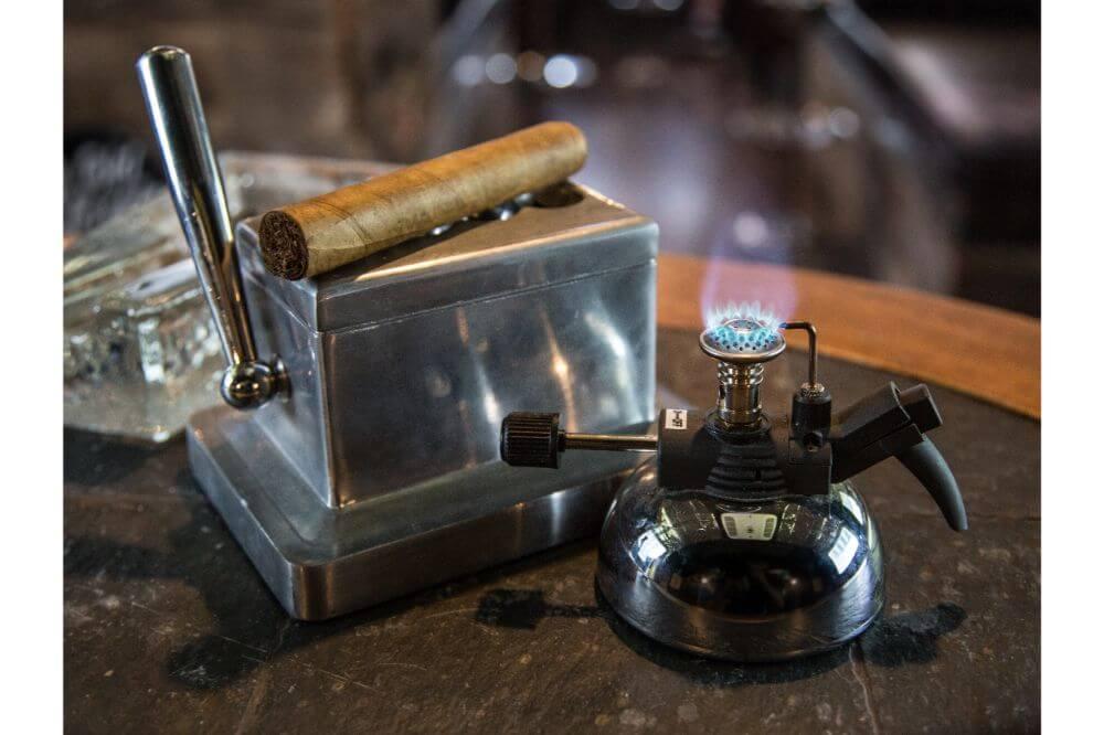 Table Cigar Lighter