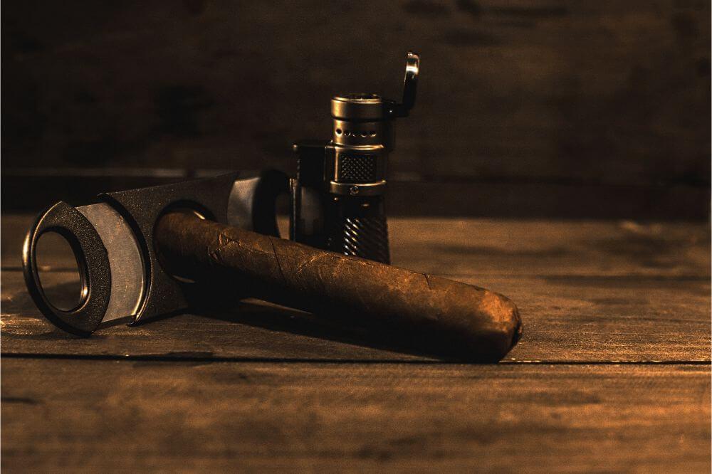 colibri cigar cutter