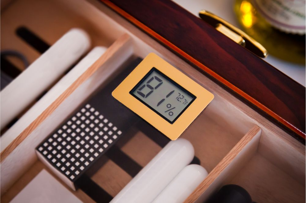 SensorPush Wireless Hygrometer