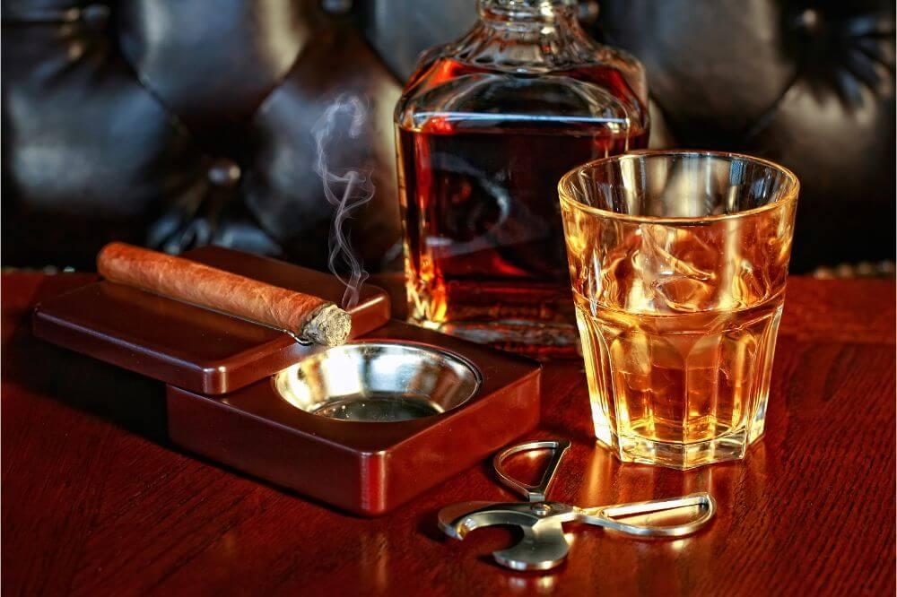 Best Cigar Ashtray