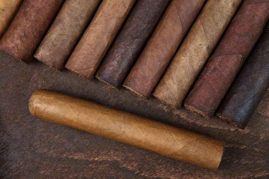How to Rehydrate Your Cigar