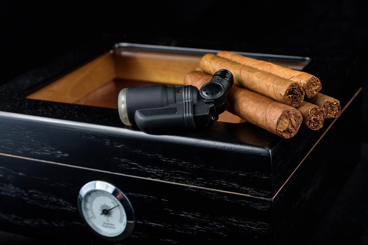 Best Cigar Humidors Under $100
