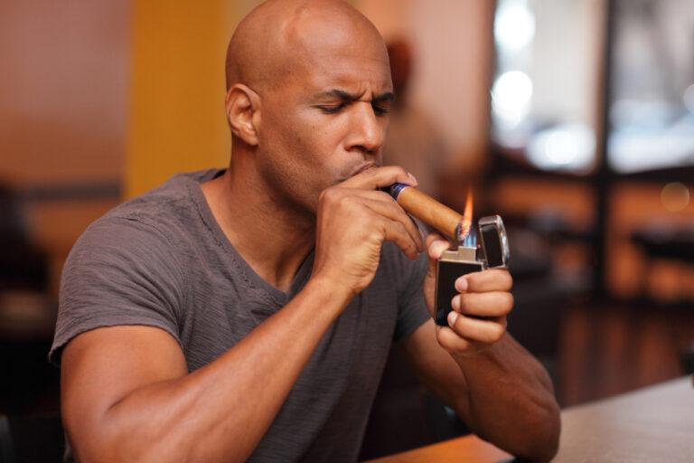 best cigar torch lighter